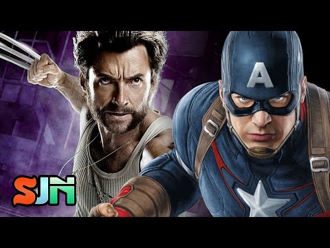 How The X-Men COULD Join The MCU