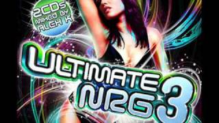 ultimate nrg 3 - dj alex k - summer rain