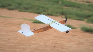 How to make a airplane - simple FLY Airplane