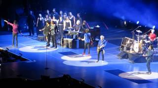 The Rolling Stones with the Duke University Vesper Choir - You Can't Always Get What You Want