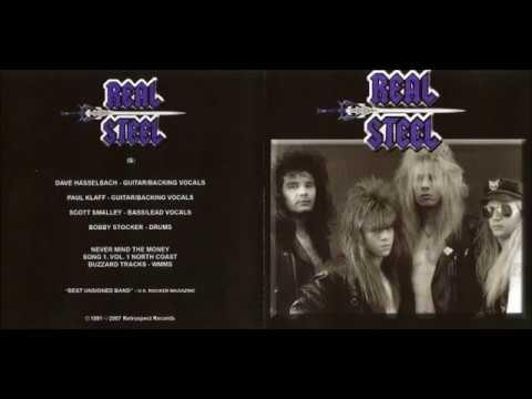 Download Real Steel - Real Steel 1991 [Full Album]