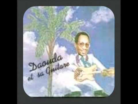 Daouda Koné - Mon Coeur Balance