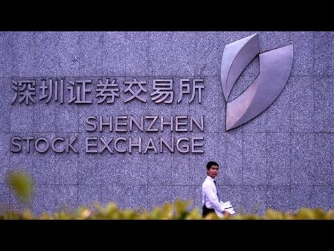 Why Shenzhen's Market Isn't for the Faint-Hearted