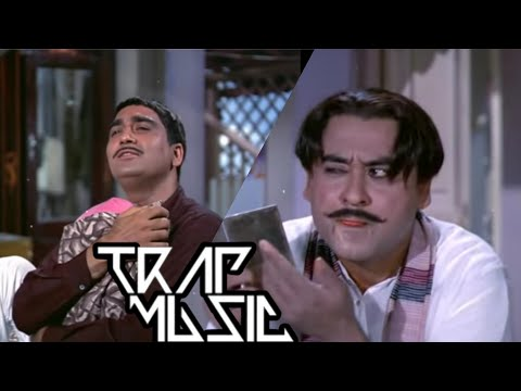 Mere Samne Wali Khidki Mein (Trap Video Remix) Ft. Kishor Kumar