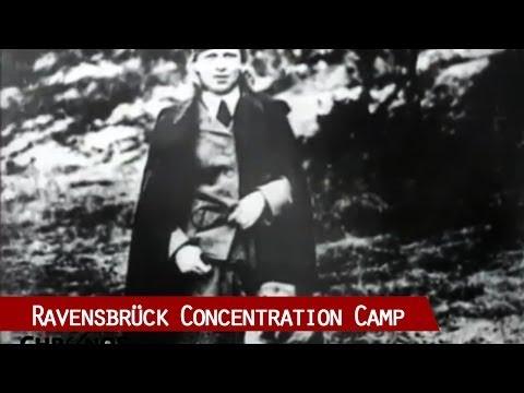 Ravensbrück Concentration Camp