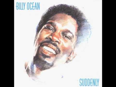 Billy Ocean - Carribean Queen Extended Version