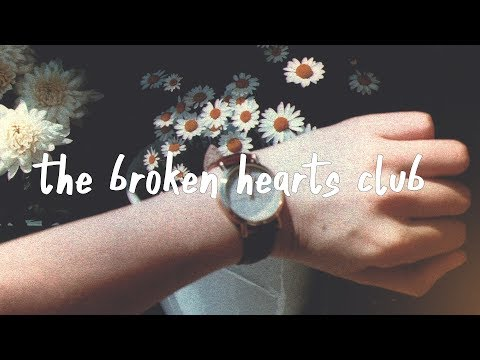 Gnash - The Broken Hearts Club (Lyric Video)