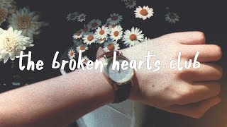 gnash - the broken hearts club (Lyric)