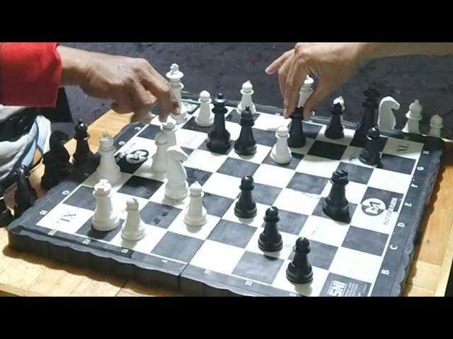 Catur Kampung #grandmaster #mastercatur #porwanaspwi
