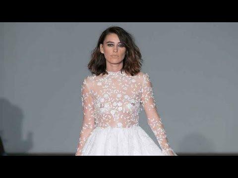 Rime Arodaky | Spring/Summer 2018 | Bridal Fashion Week New York