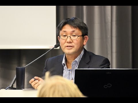 "Masahiro Noguchi: Translational Gap of ""Rights"" in East Asia (Max Weber)"