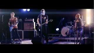 GOT BLUE BALLS - MOVE ON (official promo video) APRIL 2012