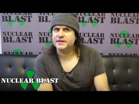 KREATOR - Working with Grupa13 (OFFICIAL INTERVIEW)