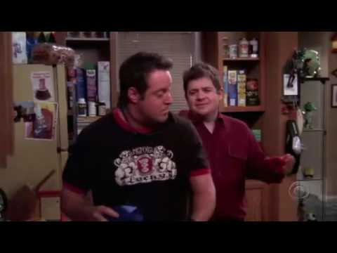 The king of queens  s08 e08