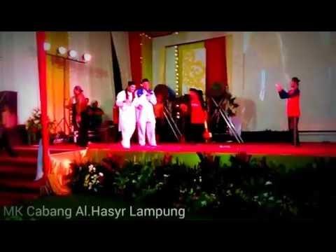 MK Al.Hasyr Lampung_HutMK32 2016