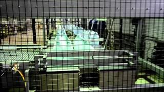 Завод Архыз в Карачаево-Черкессии.(Работа завода минеральной воды., 2012-12-15T22:08:12.000Z)