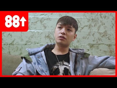 Simon Dominic from the Underground to the Next Generation