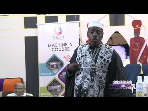 Farba Ngom dans Kouthia Show du 06 Octobre  2016 - TFM