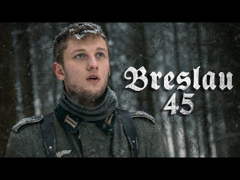 BRESLAU '45 - WW2 Short Film [1080p]
