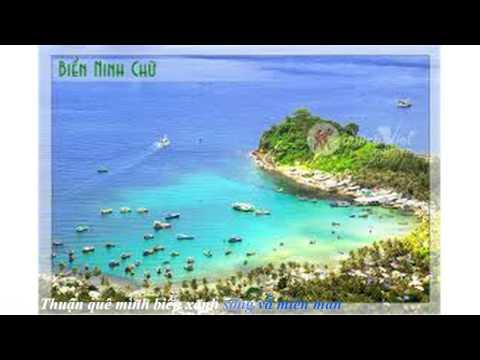 [karaoke] Ninh Thuận quê mình