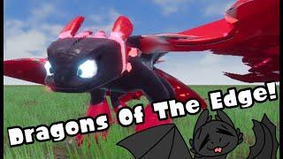 Dragons Of The Edge Я НА КАРТЕ \\ЮЖНЫЕ ЗЕМЛИ\\