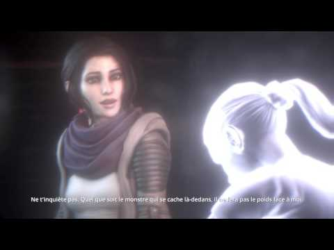 Dreamfall Chapters - 1er partie