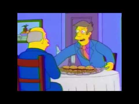 Steamed hams but skinner is honest about everything mp3