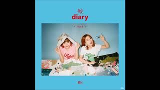Bolbbalgan4 (볼빨간사춘기) - 여행 (travel) [full audio] mini album: red diary page.2 track list: 01. 바람사람 02. 03. 야경 04. 안녕, 곰인형 05. clip 06. lonely 07. ...