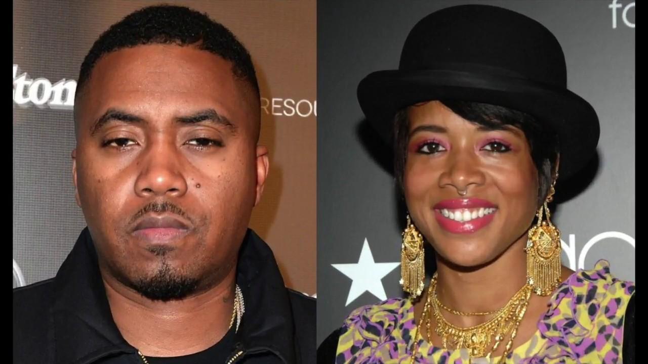 Custody dispute: Rapper Nas acts against ex-wife Kelis – Technik2