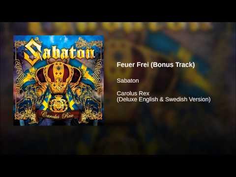 Feuer Frei (Bonus Track)