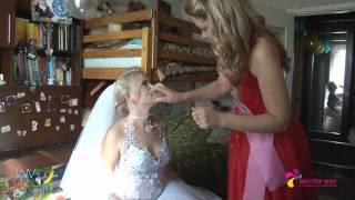 свадебный клип и приснившийся сон