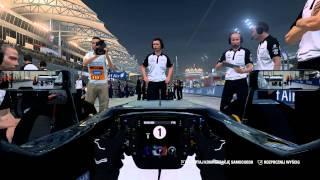 F1 2015 - Pierwszy wyścig! [Gameplay PL]