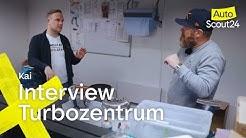 Tuning bei der Supra: Zu Gast im Turbozentrum Berlin