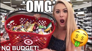 I BOUGHT EVERY LIP BALM AT TARGET! *EXTREME NO BUDGET*