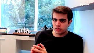 Aos 21 anos, brasileiro será o advogado mais novo a atuar nos EUA