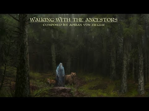 Celtic Music - Walking With The Ancestors