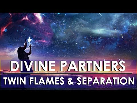 TWIN FLAMES & SOULMATES :  ** WHAT IS THE SEPARATION STAGE **