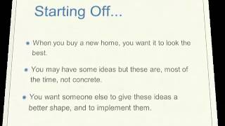 Home Improvement And Rennovation Guide