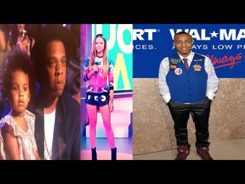 @Twitter accuses Beyonce of  shutting down 106 & park + AJ & FREE speak on the cancellation