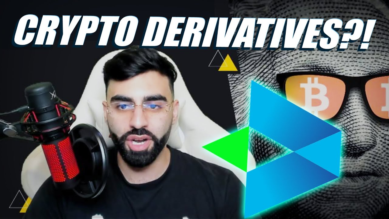 DELTA EXCHANGE IS THE BIGGEST DERIVATIVES EXCHANGE IN THE CRYPTO SPACE?! | $2500 TRADING BONUS!!