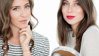 French Chic Make-Up Tutorial | L'Oreal