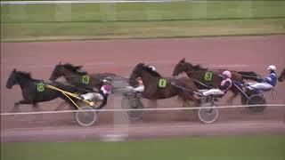 Vidéo de la course PMU PRIX LETROT