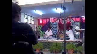 Kiya Hai Pyaar Jise Humne Zindagi Ki Tarah ,by Nitish Chandan, Tabla By Arpit