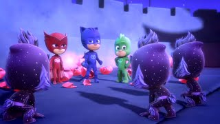 Meet the Werejalinos | PJ Masks Official