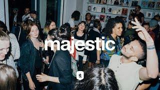 Majestic Journal Launch Party w/ Etta Bond & Flores (Recap Video)
