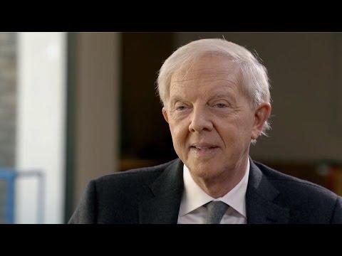 Hello Bertil – A Conversation with EF's Founder, Bertil Hult