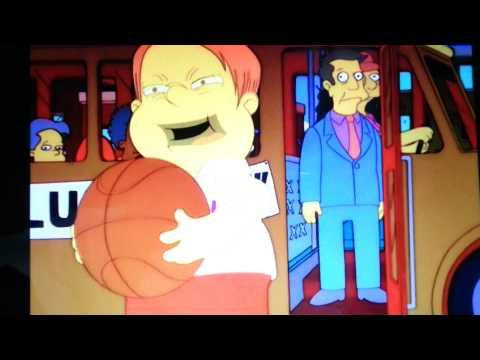 Simpsons latino, servicio comunitario