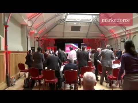 Highlights | Shale Gas & Oil Forum 2015