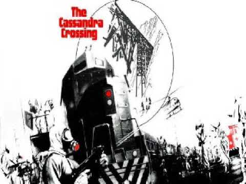 Cassandra crossing Suite - Jerry Goldsmith