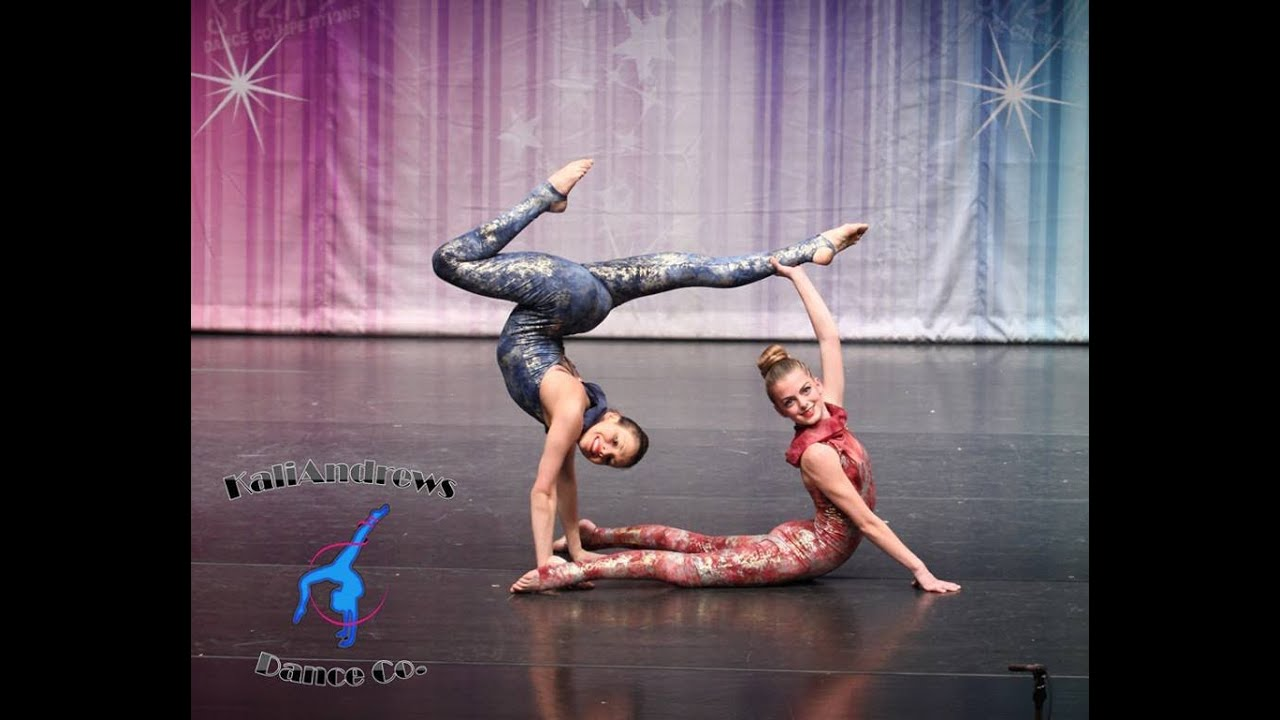 Muse | Acro Duet by KaliAndrews Dance Company - YouTube - photo#10